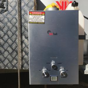 25 gas hot water system